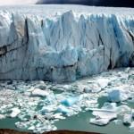 ロス・グラシアレス氷河(アルゼンチン)