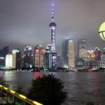 10. 上海(夜景)