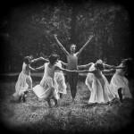 Moderner Tanz