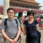 5. 北京(天安門広場)