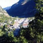 Ouray-Colorado