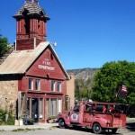 Ridgway-Colorado
