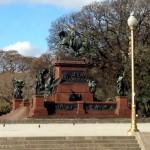 サン・マルティン広場(アルゼンチン)