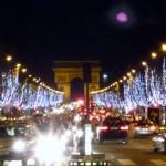 シャンゼリゼ大通り(パリ)